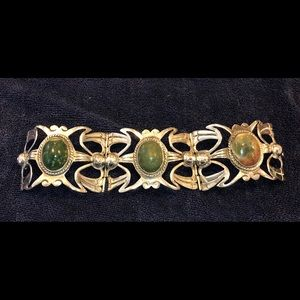 Jewelry - Gorgeous Sterling Taxco Vintage Bracelet